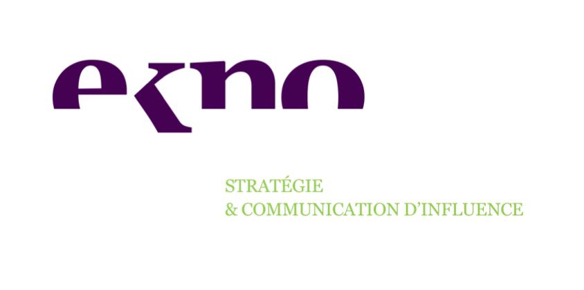 EKNO - nouveau logo