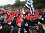 Bonnets rouges - Article du blog EKNO