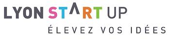 Logo Lyon Start Up - Référence EKNO