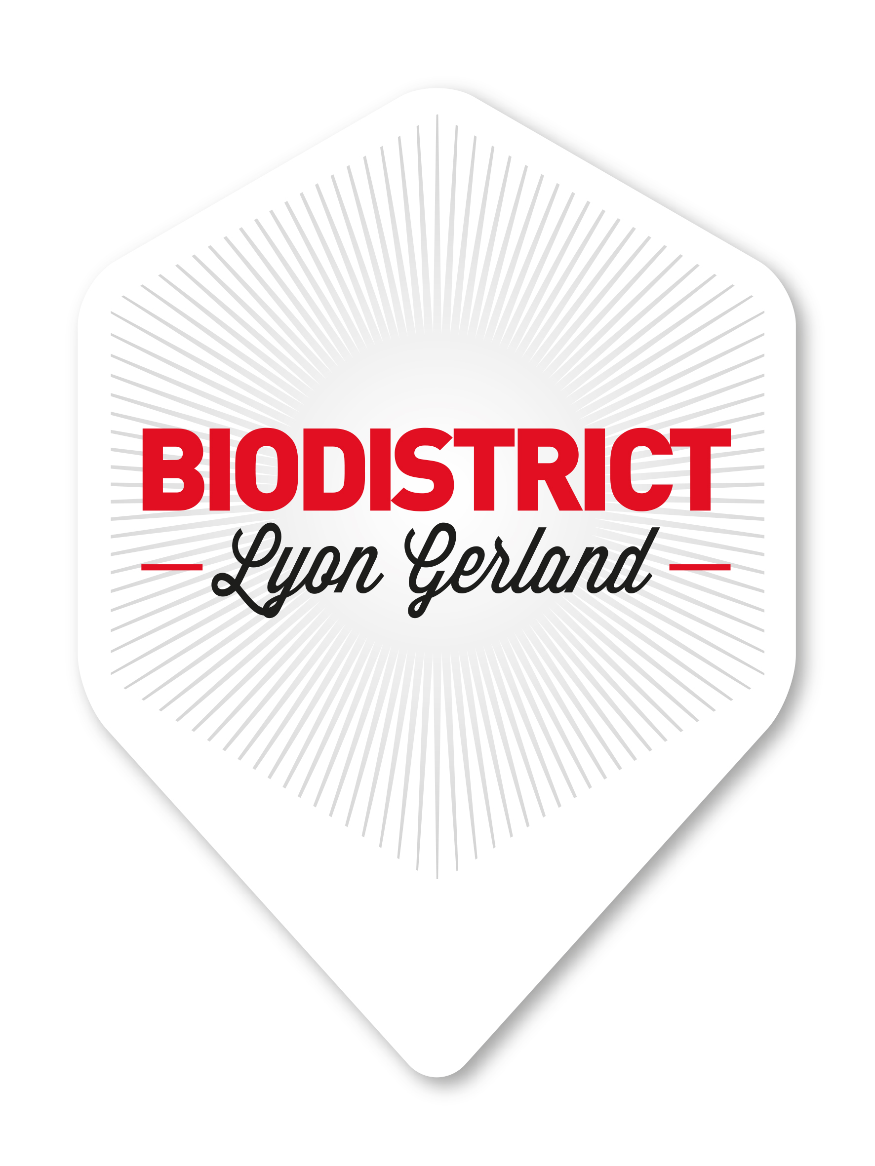 Biodistrict Lyon-Gerland - EKNO