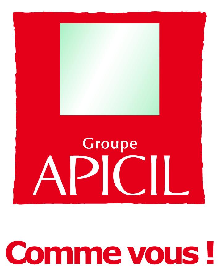 Logo APICIL - EKNO