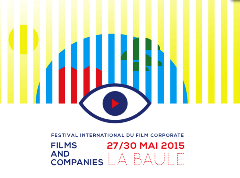 1er Festival du film corporate - Article EKNO