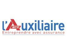 l-auxiliaire-logo