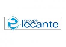 logo groupe lecante